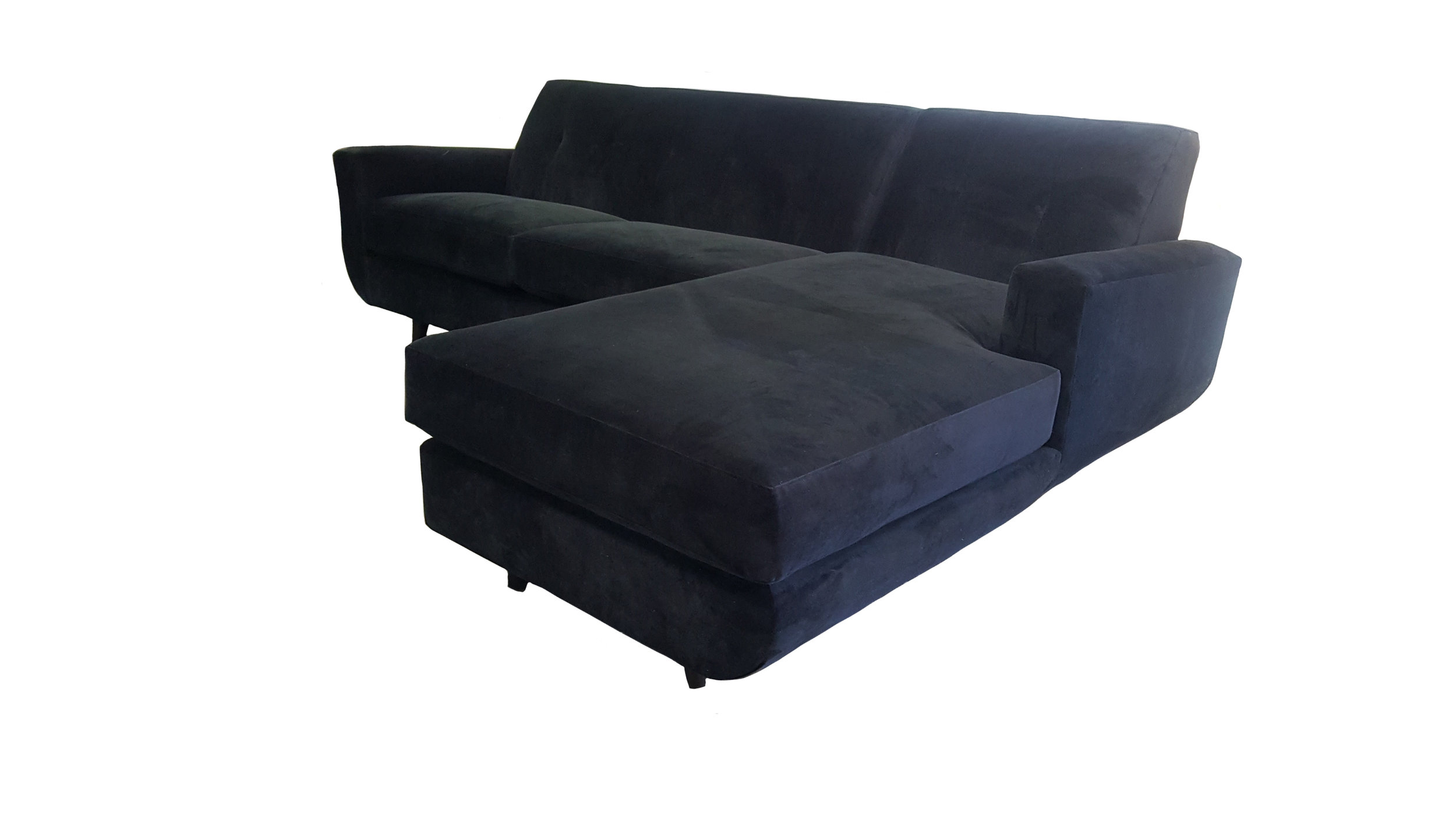 Adreana Sectional W/ Chaise