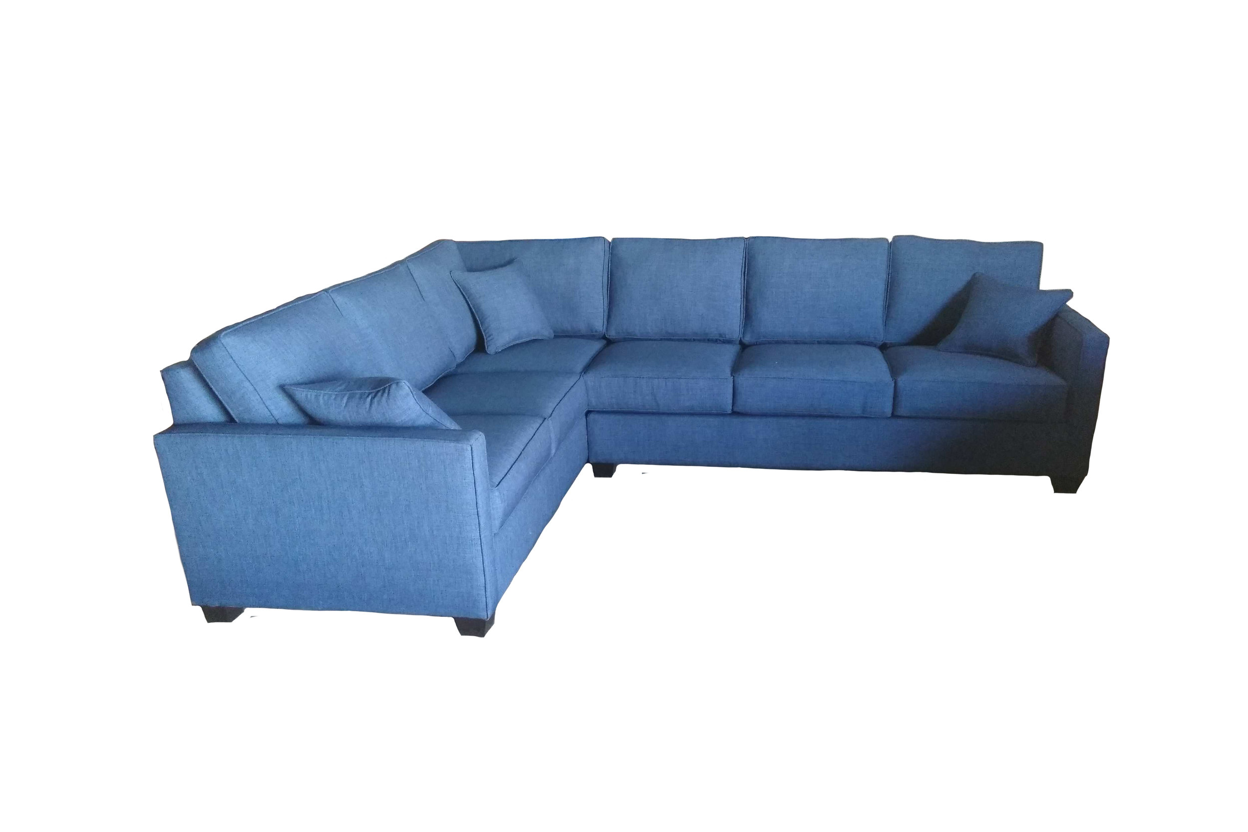 Canwick L-Sectional