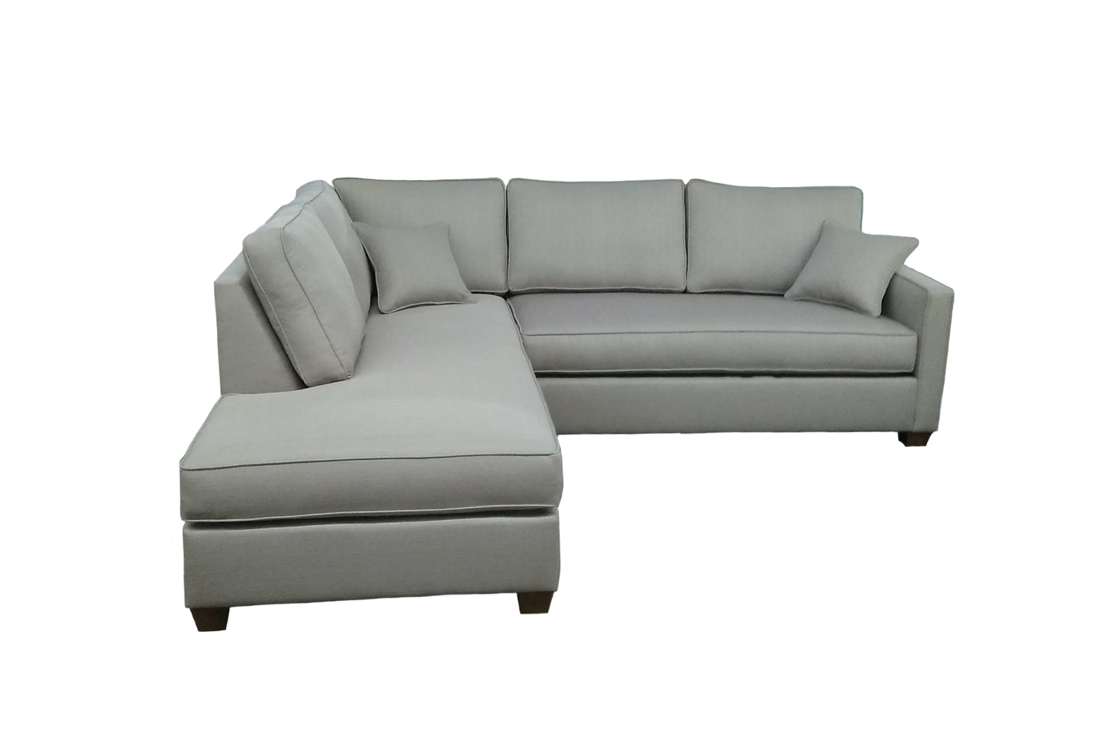 Canwick Sectional W/ Sofa Chaise