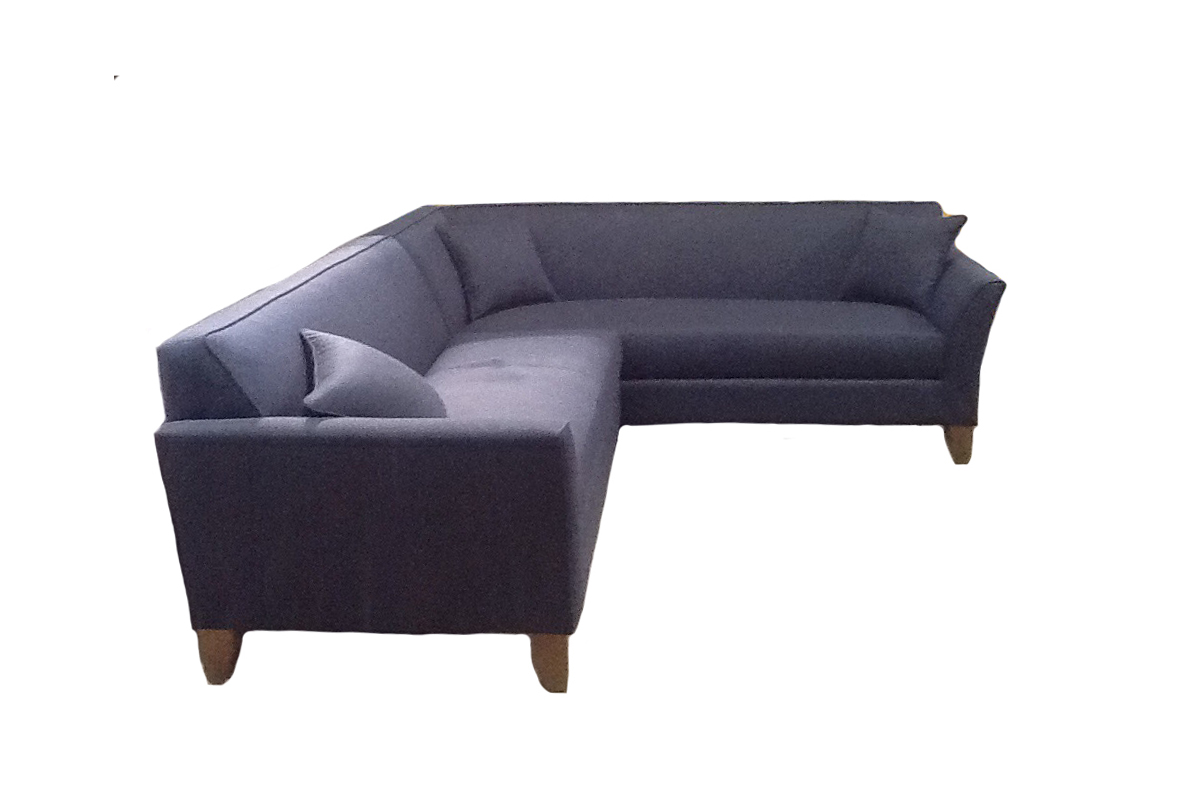 Cochrane L Sectional