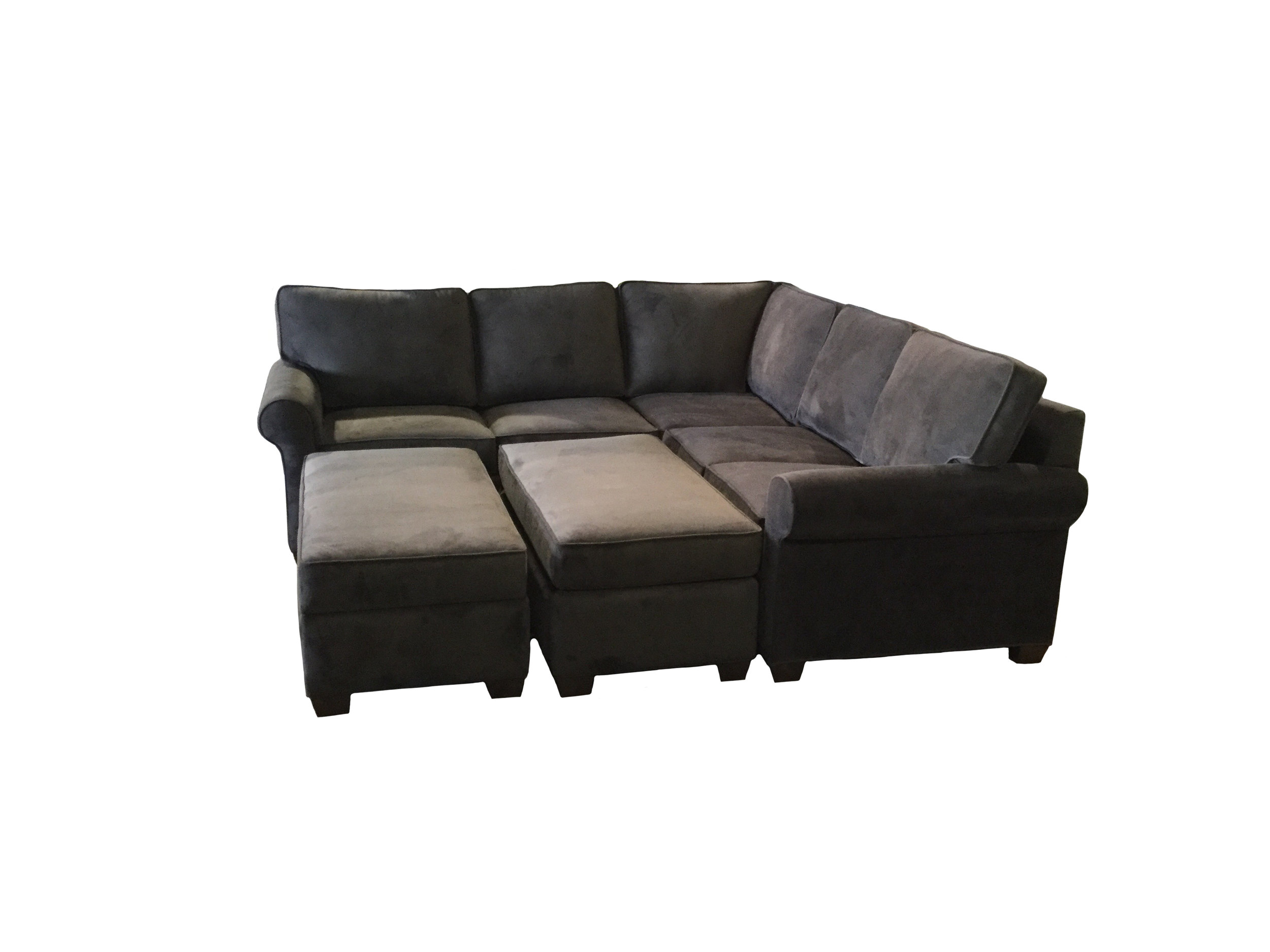 Kensington L-Sectional