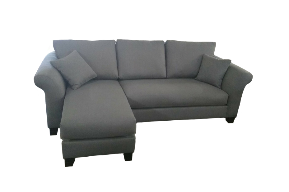 Newport Convertible Sectional