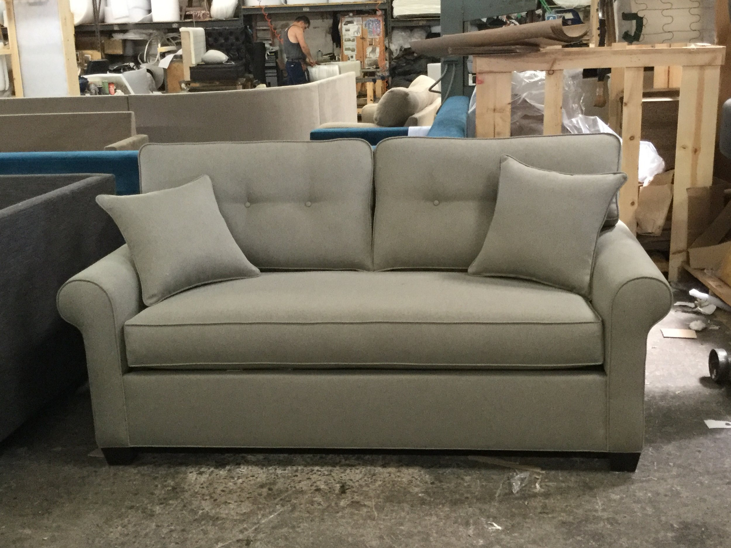 Custom Kensington Sofa