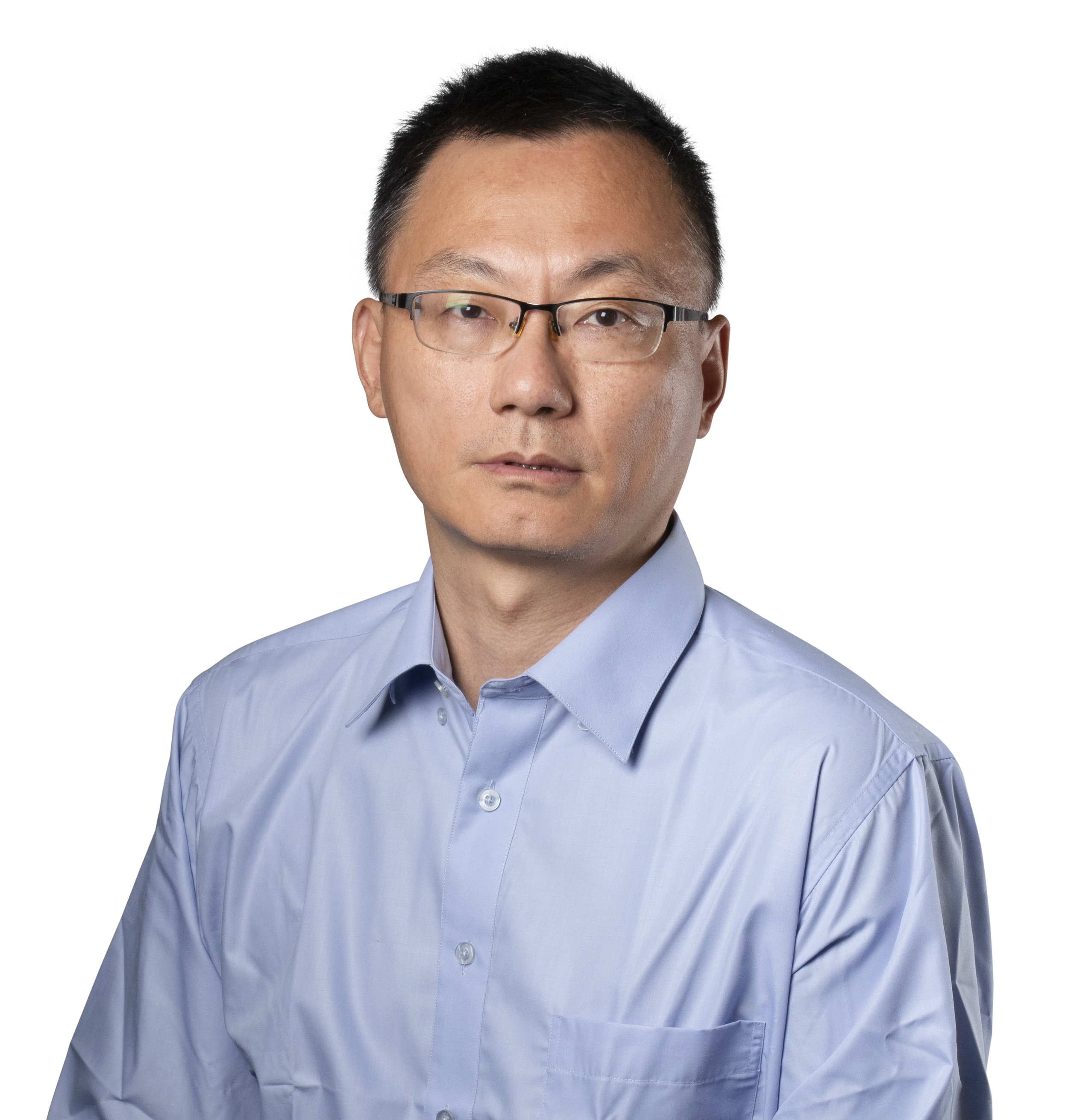 Eric Zhang - President, Asia