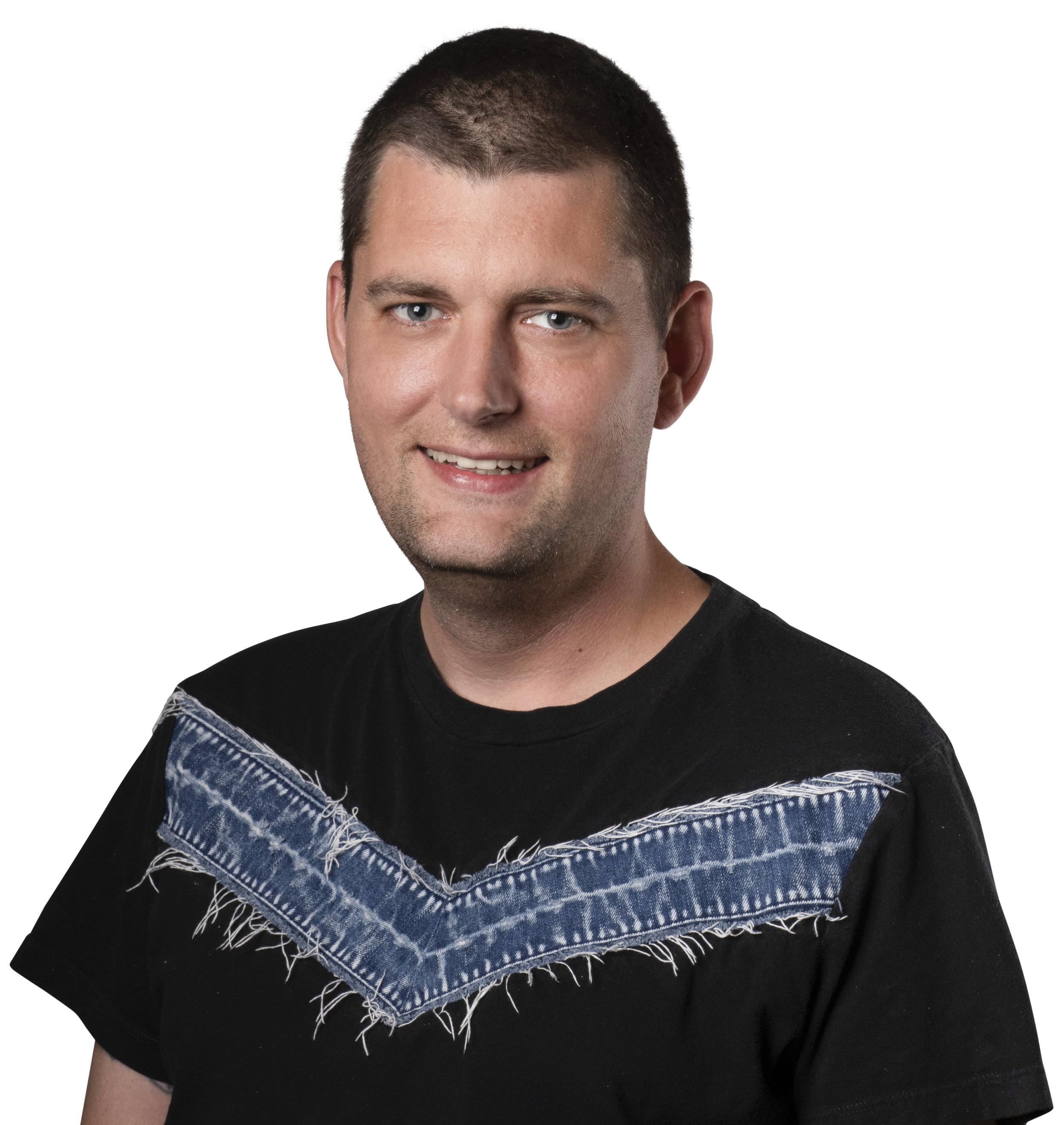 Christian Verspohl - Partner