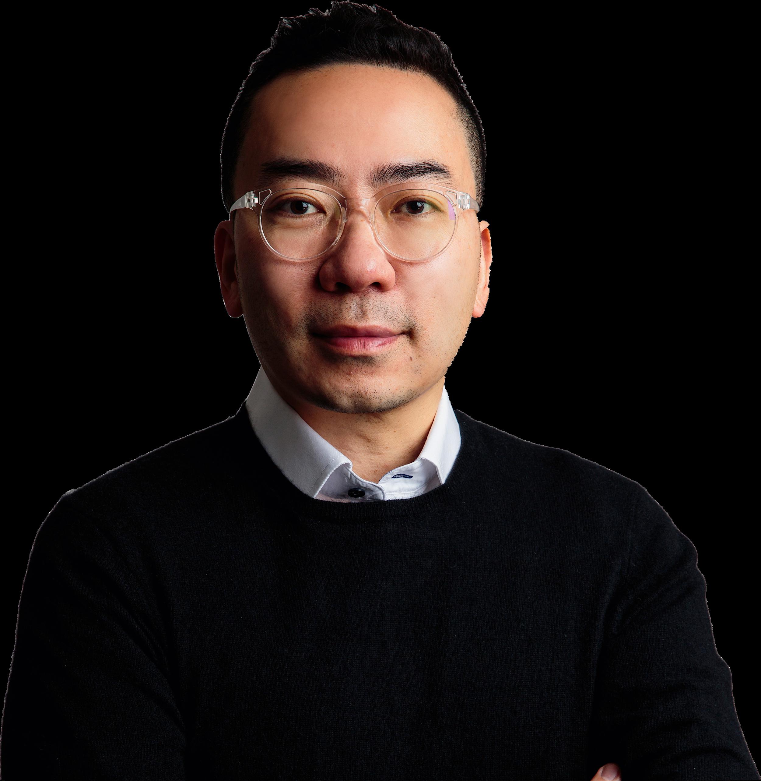 Harry Tsao - Founder