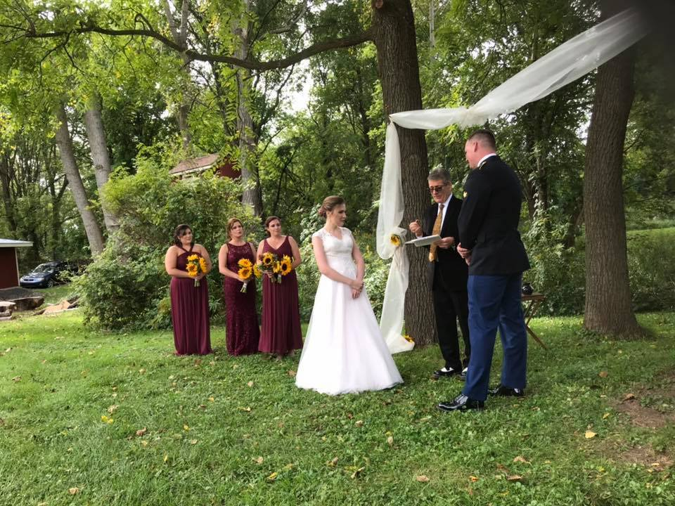 Wedding Outdoors Military.jpg