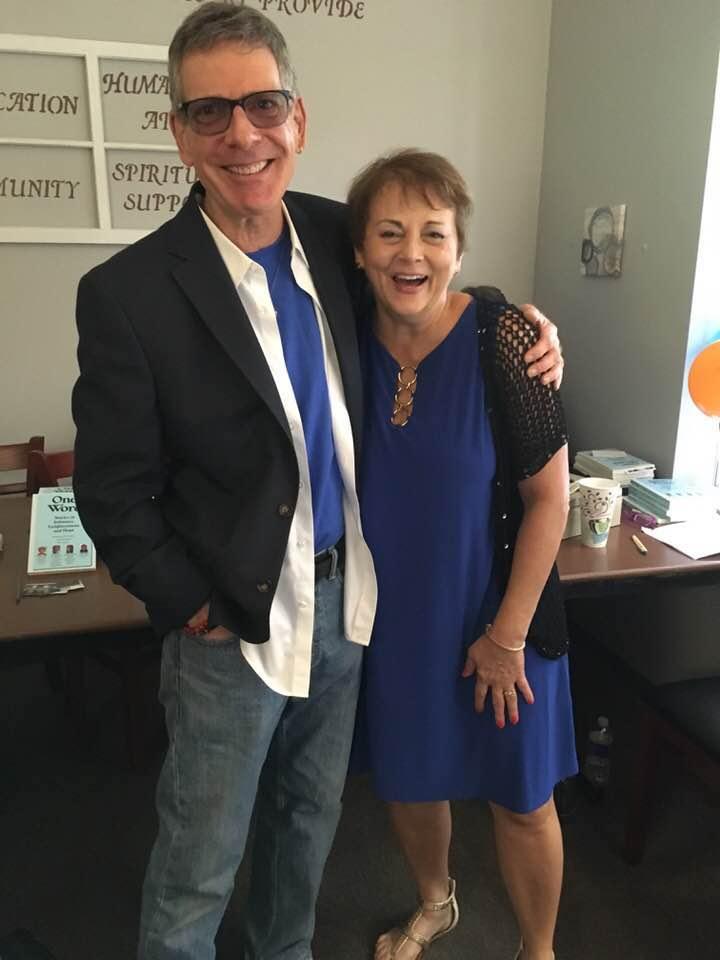 with Vonnie Conte-Author.jpg