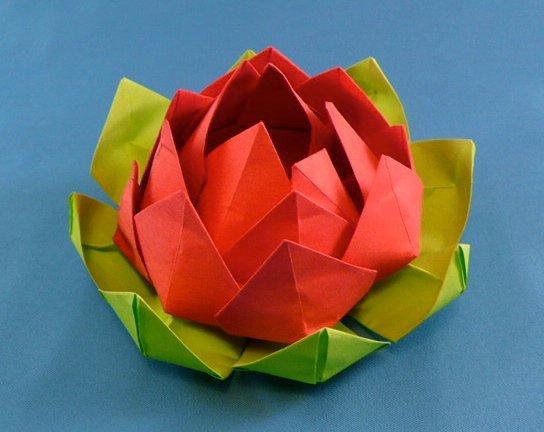 Origami Lotus.jpg