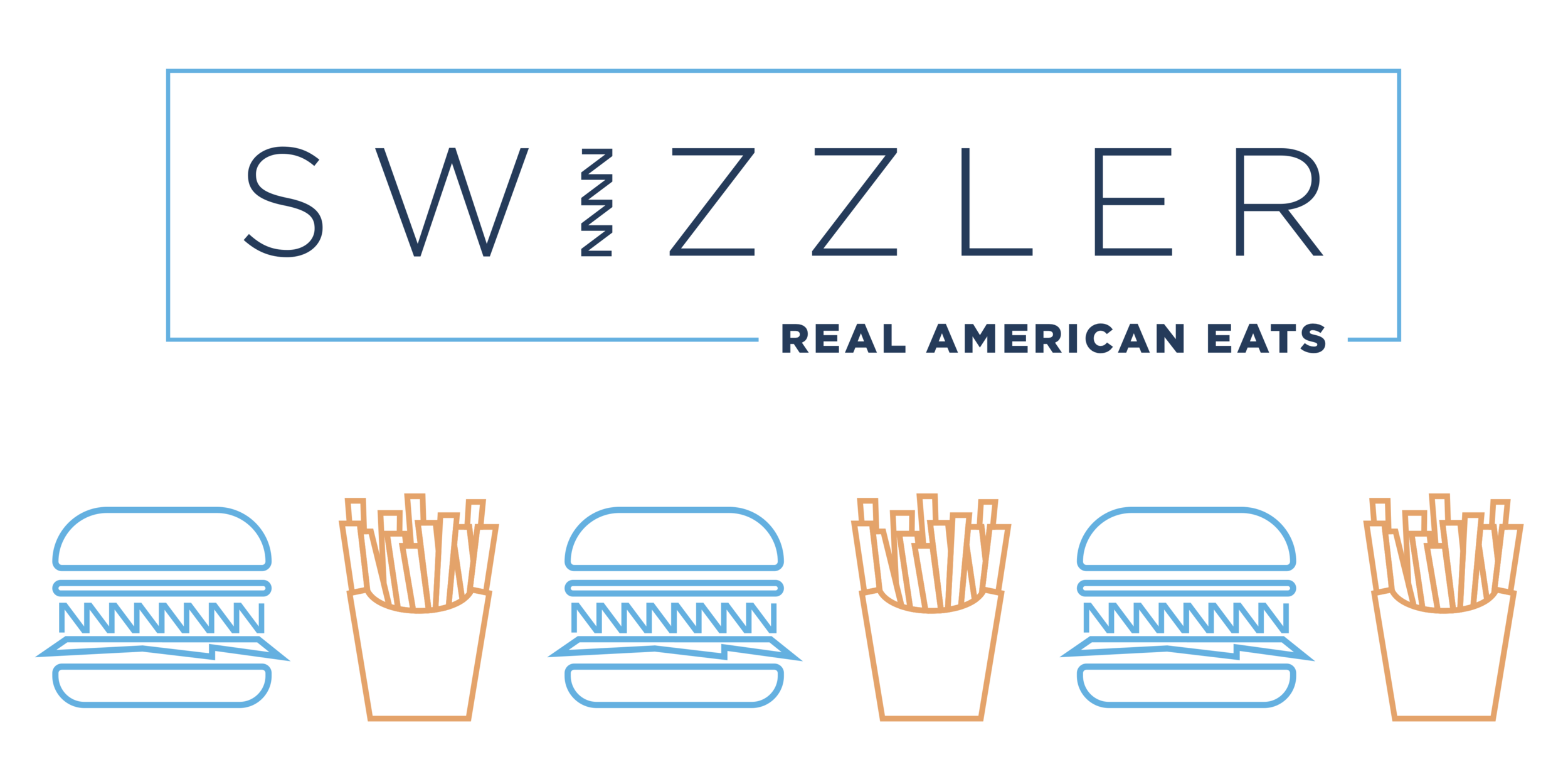 Swizzler Real Fast Food