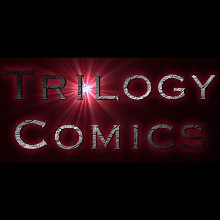Trilogy Comics - Collectibles, Manga, and Comic Books