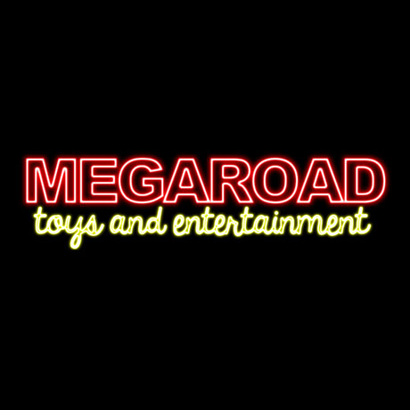 Megaroad Toys - Anime Collectibles and Toys