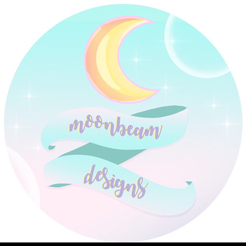 Moonbeam Designs - Anime Themed Mugs and Tumblers
