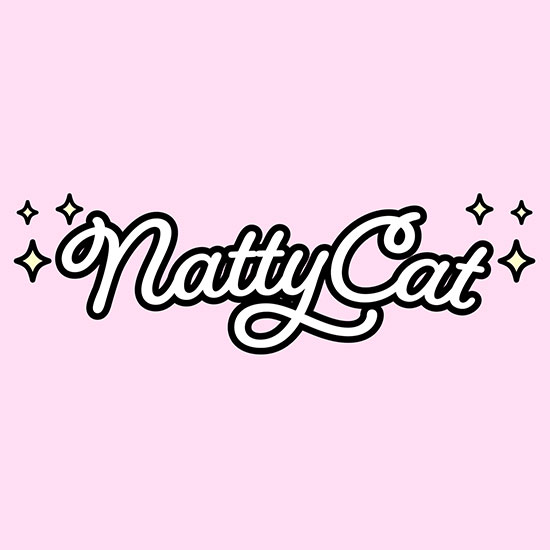 NattyCat - Accessories and Apparel