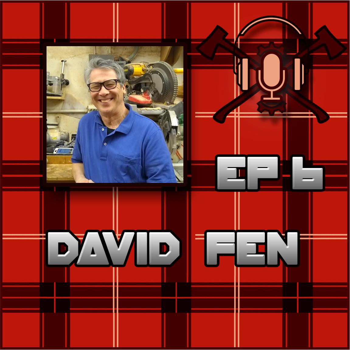 David Fen