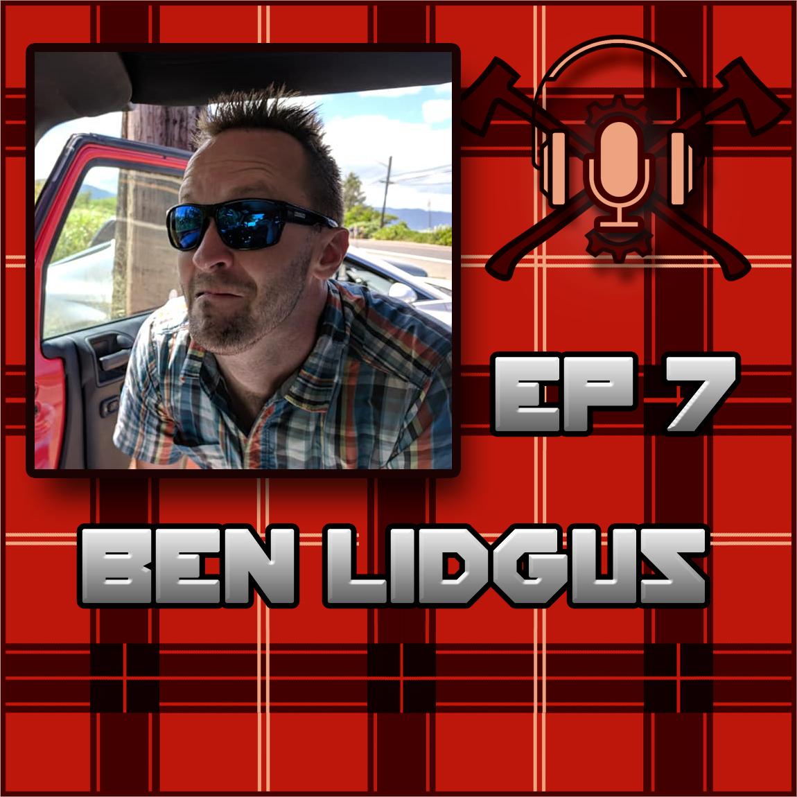 Ben Lidgus
