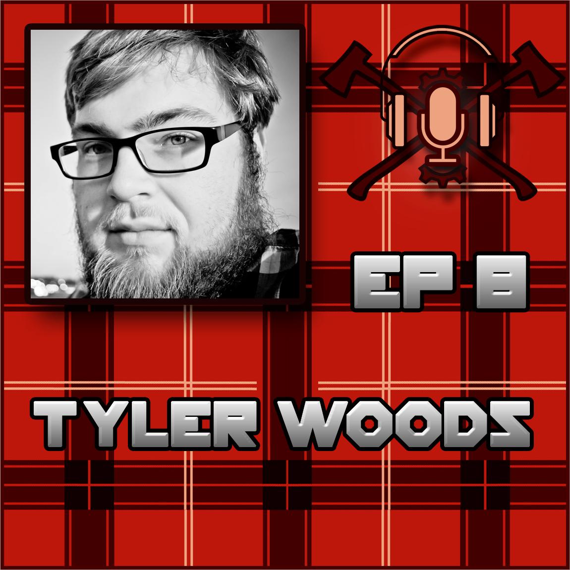 tyler woods