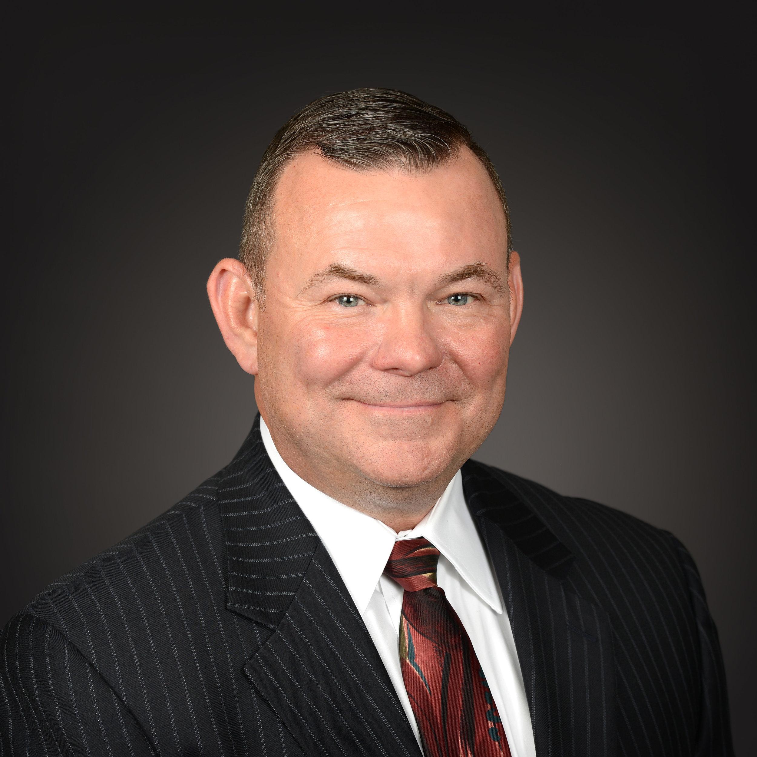Brian Utke  Managing Director