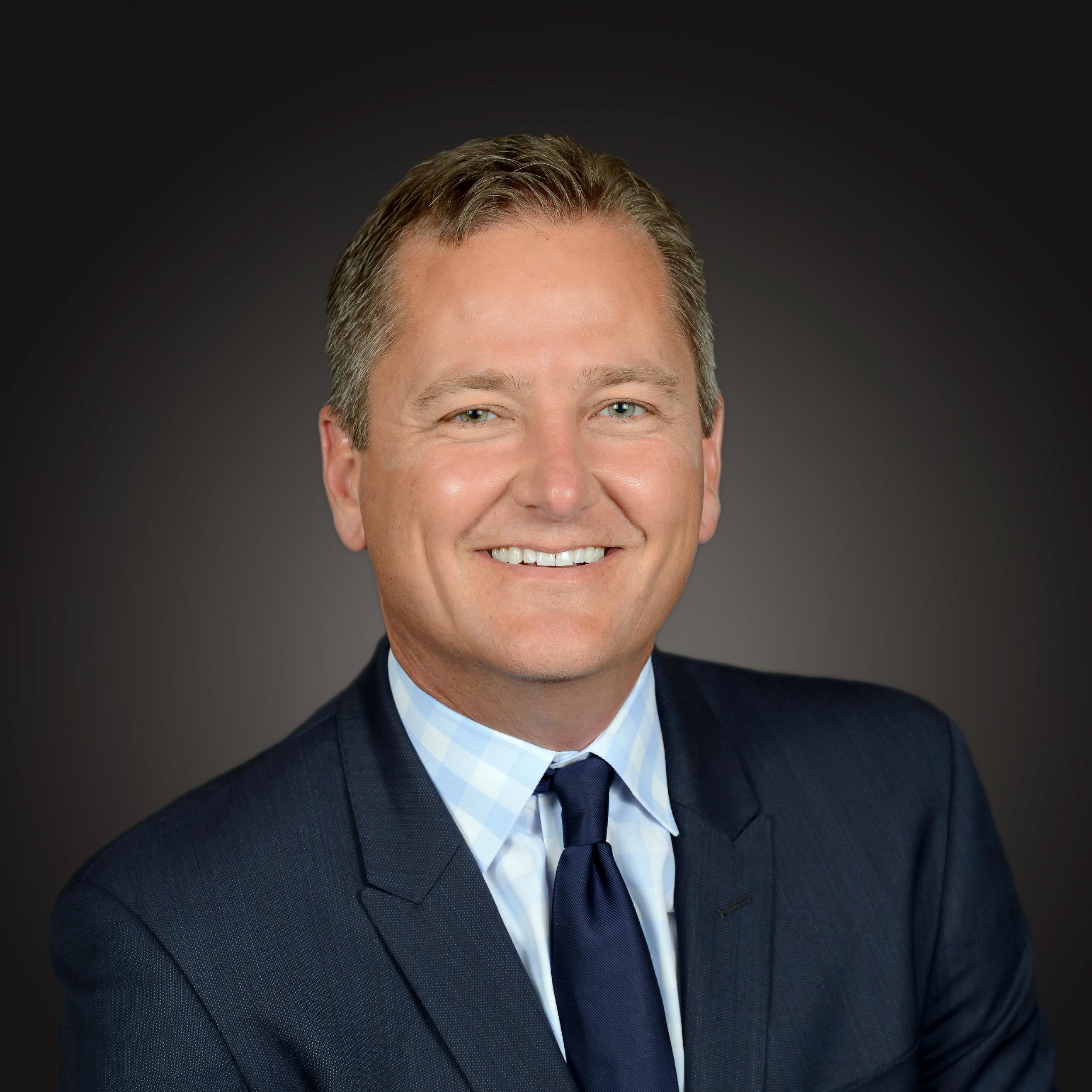Jim Carr  Executive Director
