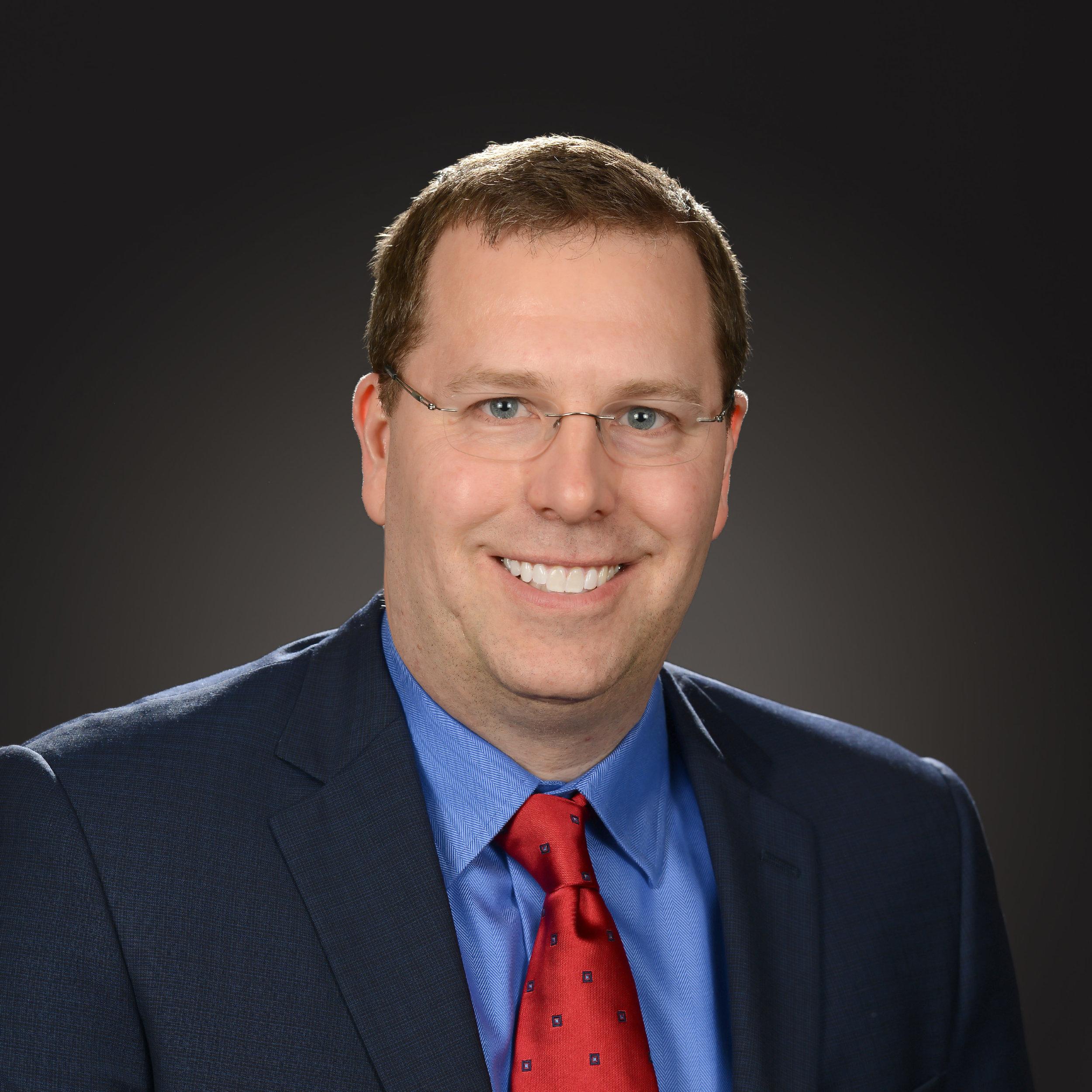 Michael Baldwin - Managing Director
