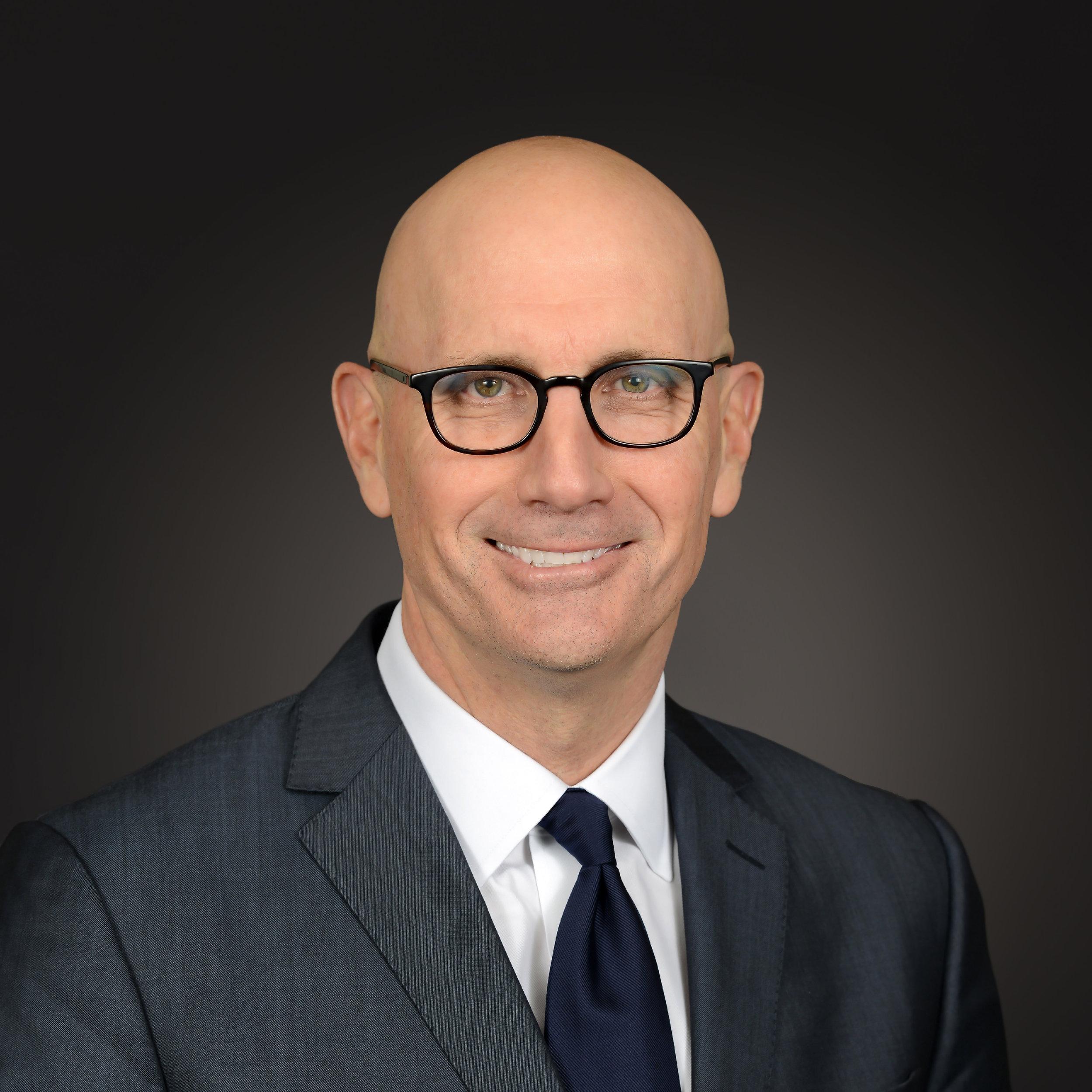 Scott Morey - Executive Director