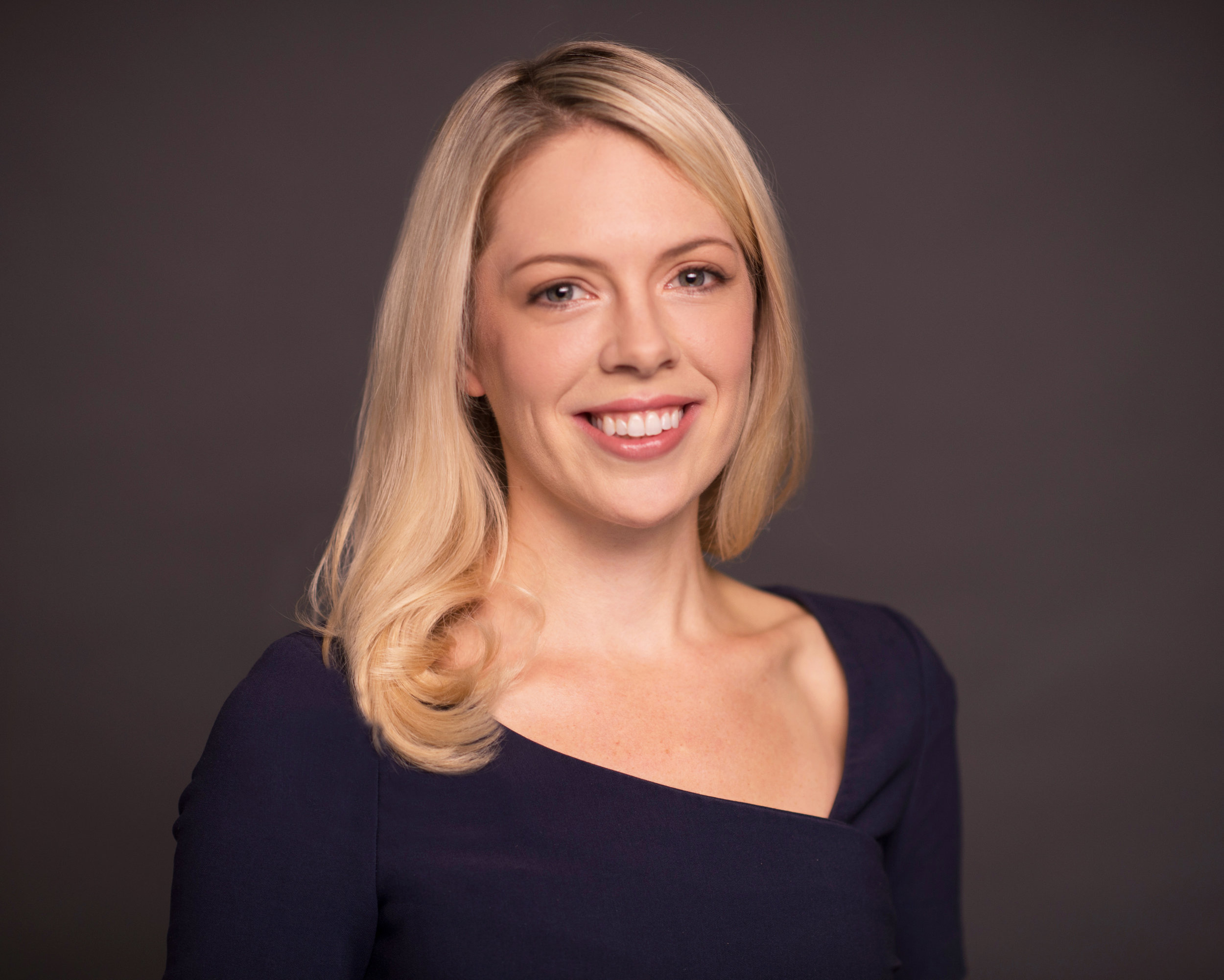 Katherine Morrissey  Director