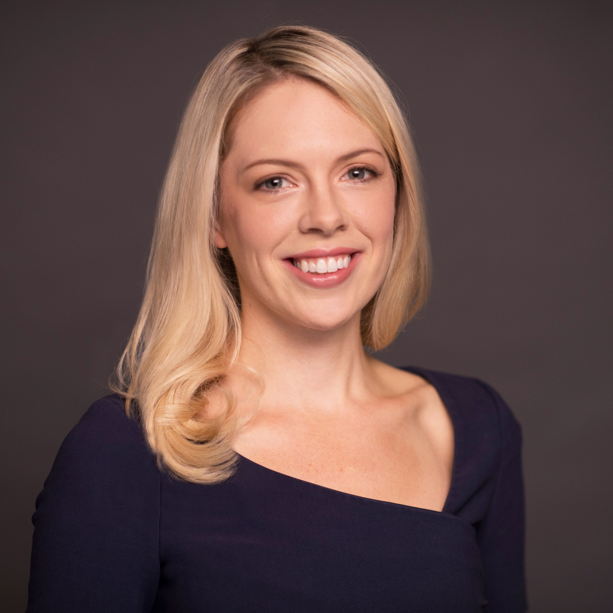 Katherine Morrissey - Director