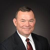 Brian Utke - Managing Director