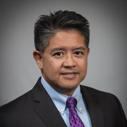 Bernie Ocampo - Managing Director
