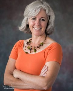 - Virginia Eaton is a health and fitness coach helping people reorganize priorities.