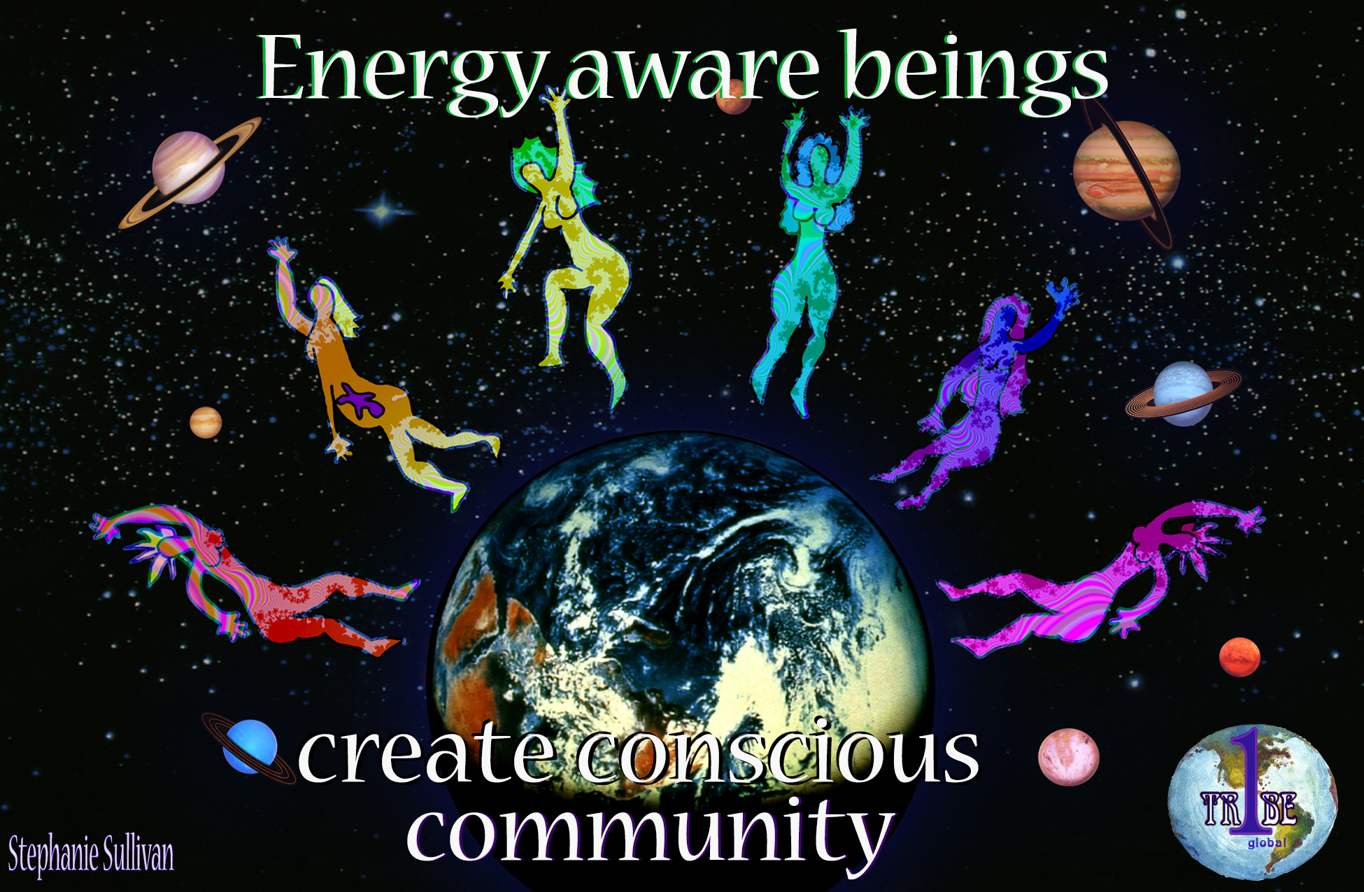 Concious Community