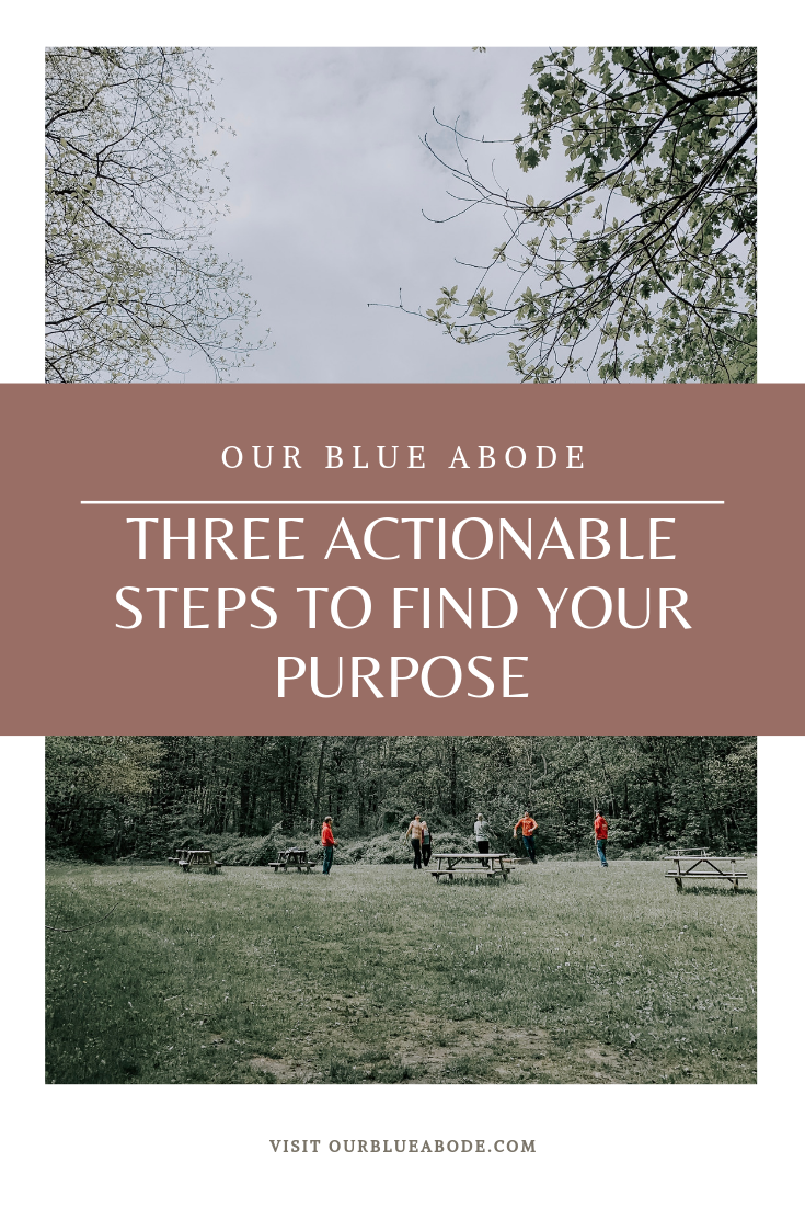 Three Actionable Steps to Find Your Purpose.png