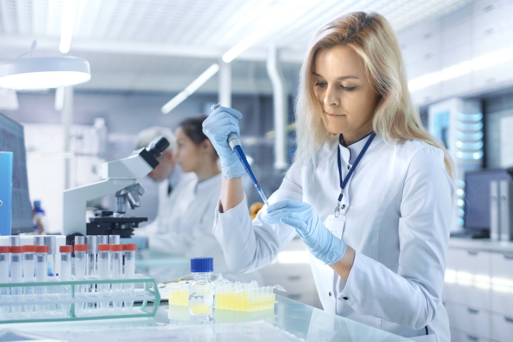 Chemical Management and Compliance - CASE STUDY