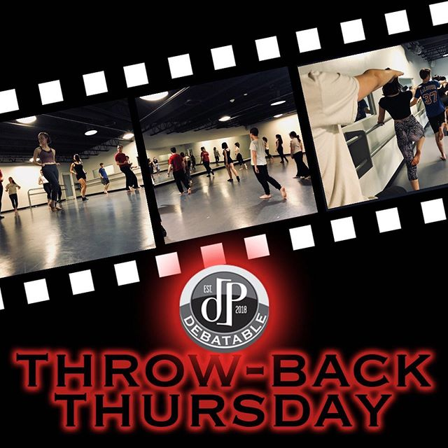 #TBT to the Musical Theatre Dance Workshops! We loved dancing and growing with you all. Who wants to do another one? + + + + #dance #dancer #dancers #danceclass #ballet #ballerina #balletclass #musicaltheatre #musical #music #broadway #talent #dancershavemorefun #thesedancershavetalent #debatableproductions #follow #like