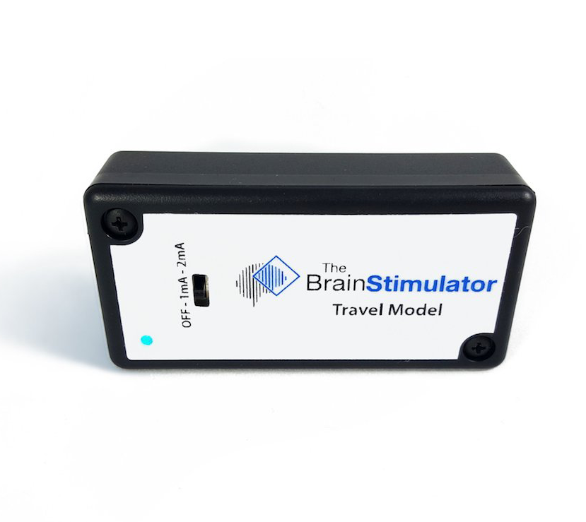 TheBrainStimulator Travel Model