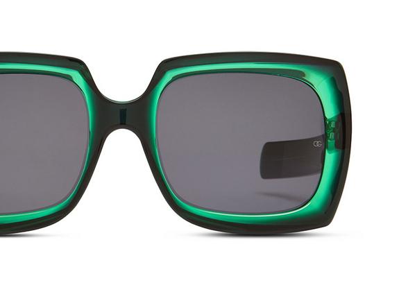 Oliver goldsmith Fuz Black Forest frames