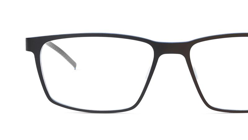 titanium frames orgreen