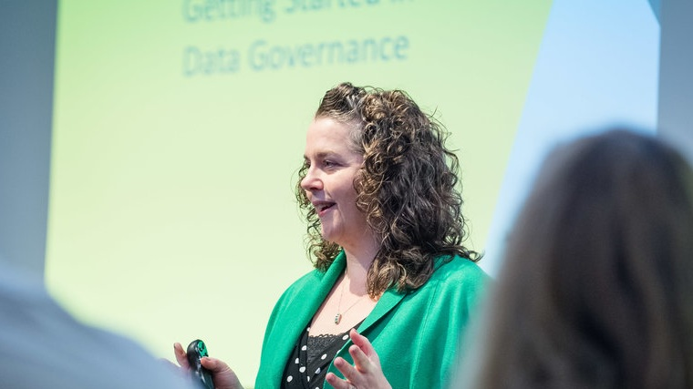 nicola askham - the Data governance coach