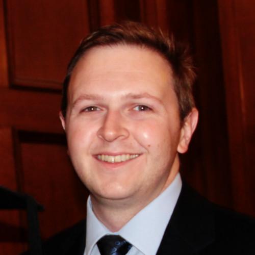 Antony Marlow