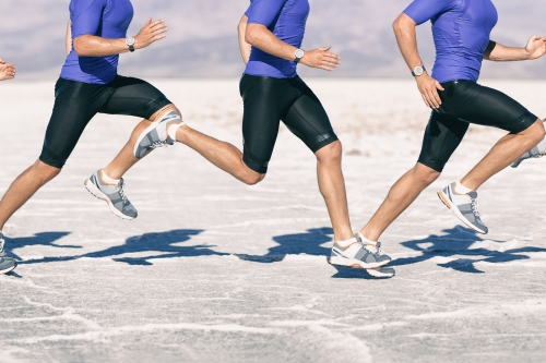 foot or ankle injury treatment by amarillo podiatrists