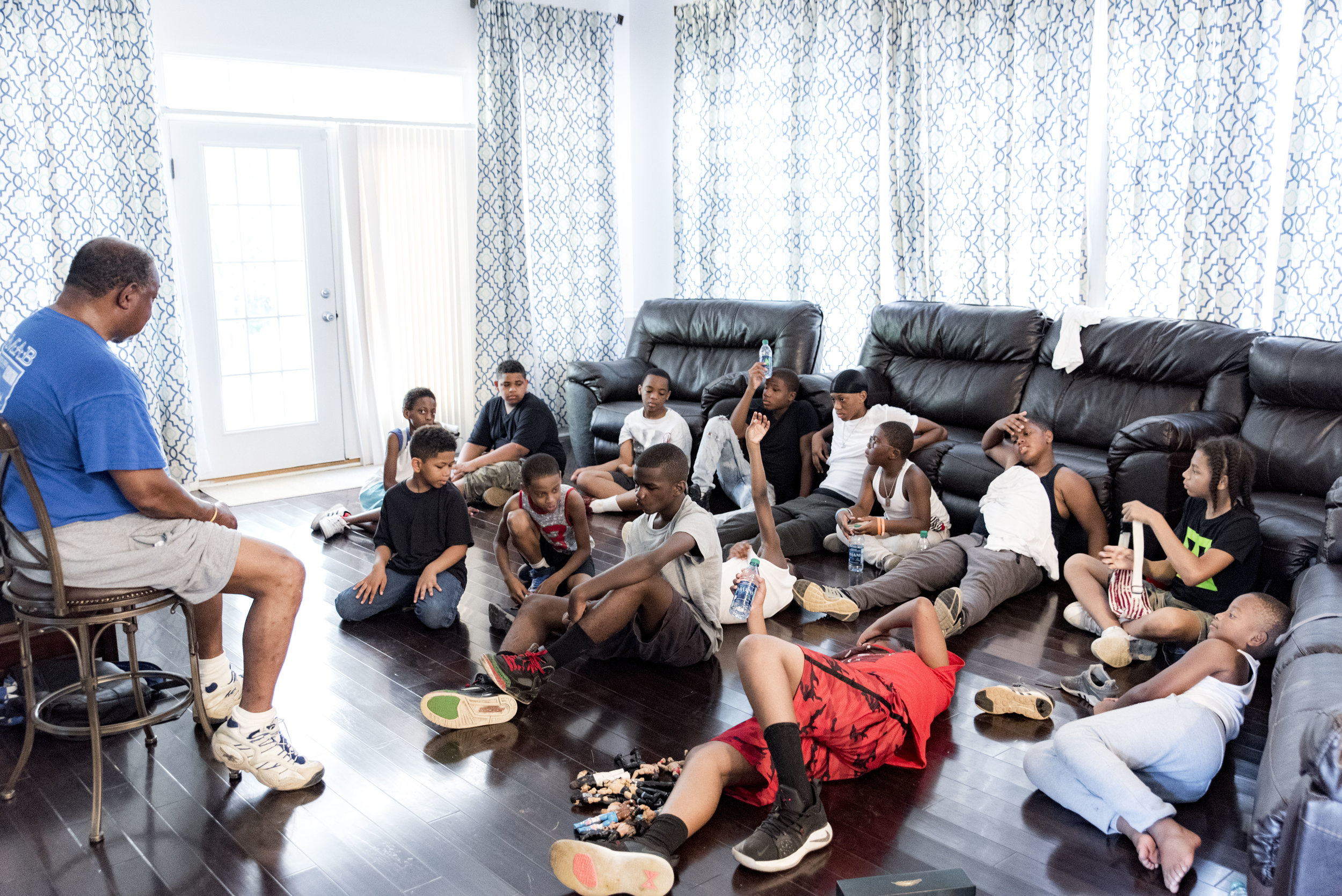 YouthGroups -