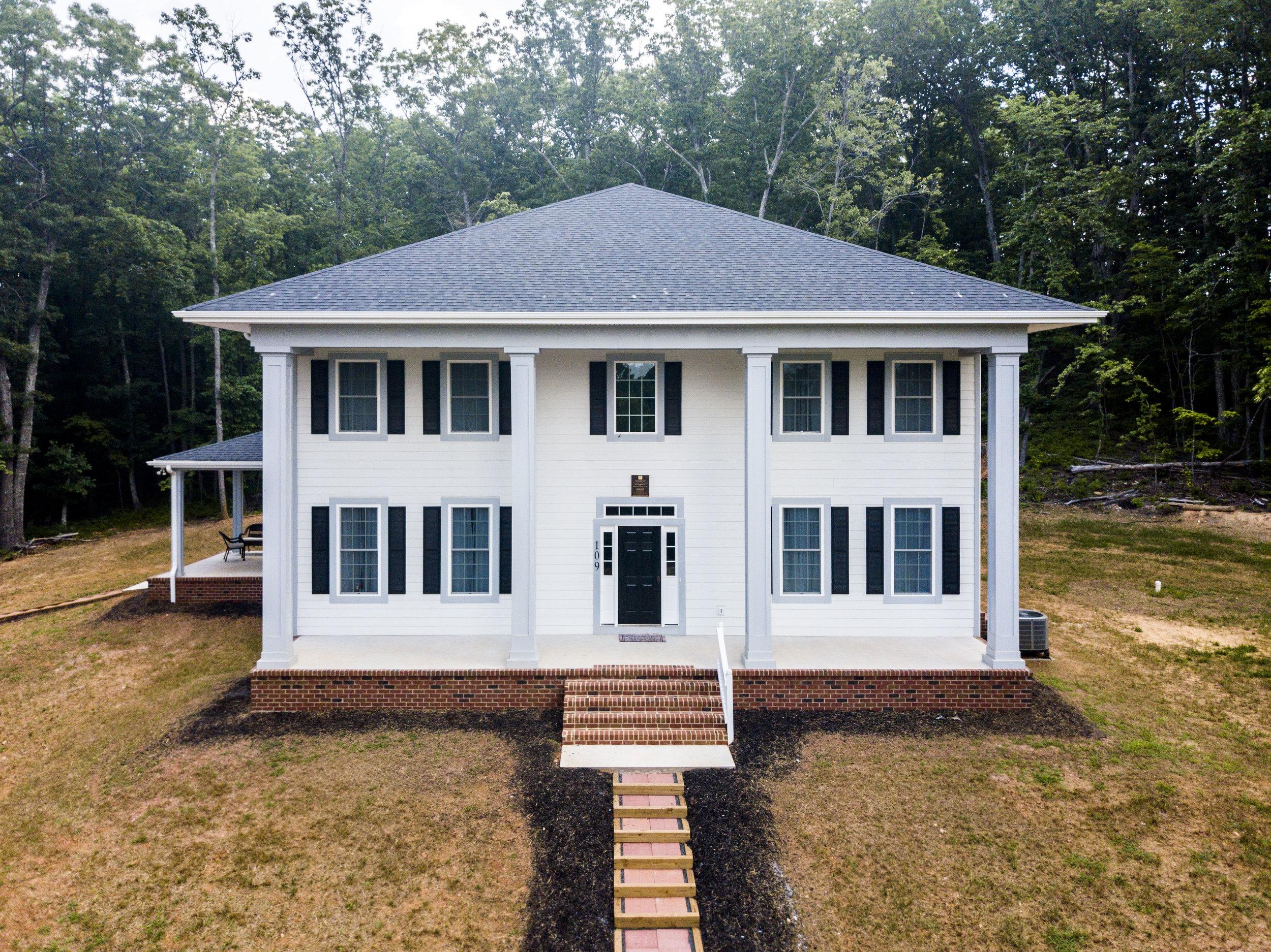 The House -