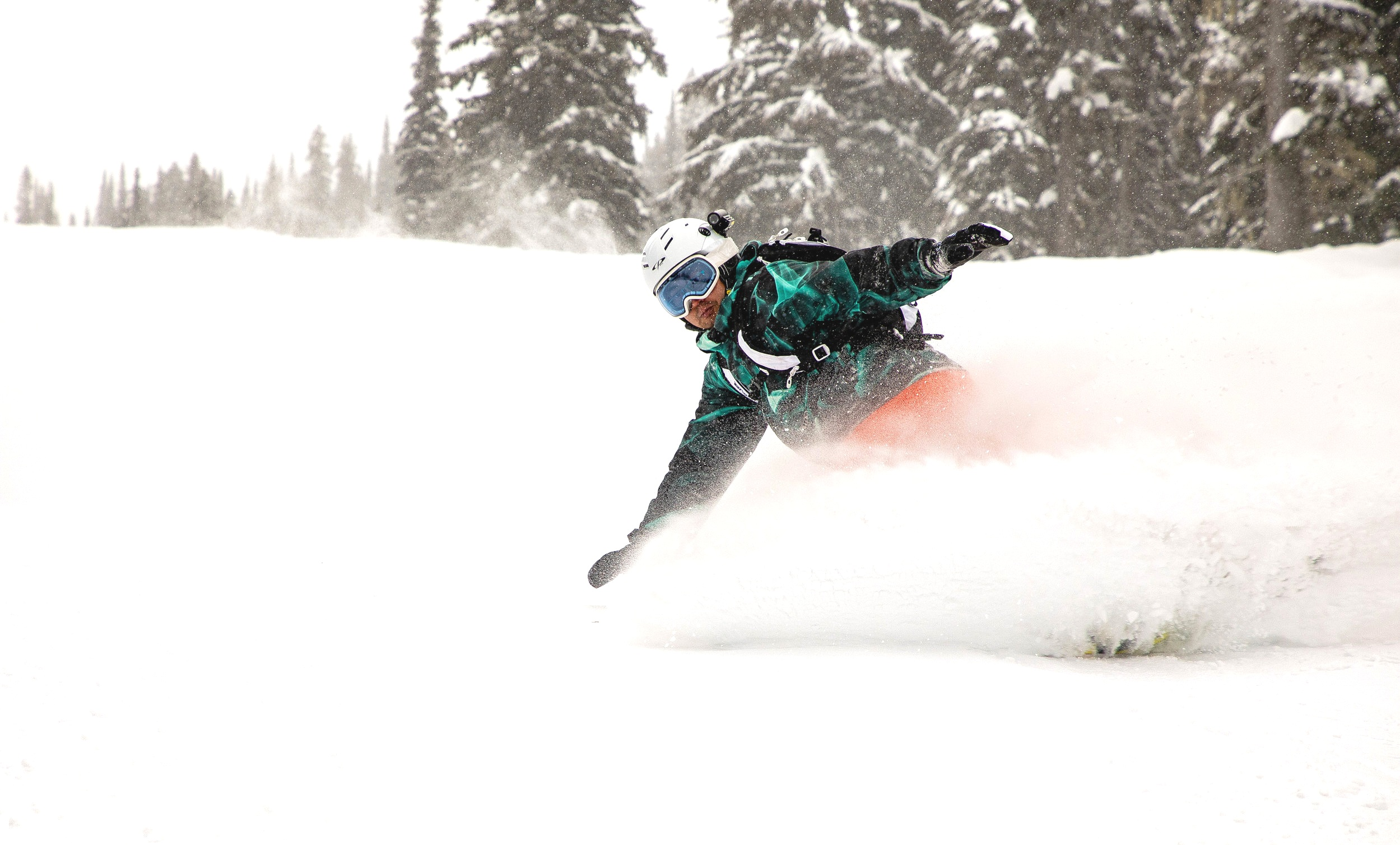 Photo Johnathan Paar . 2019 MM Guest on Powder Highway trip