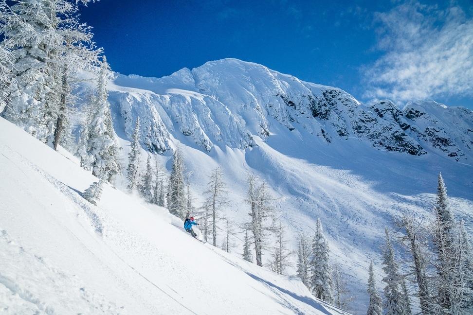 whitewater+ski+resort