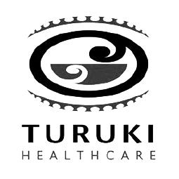 Turuki Healthcare logo