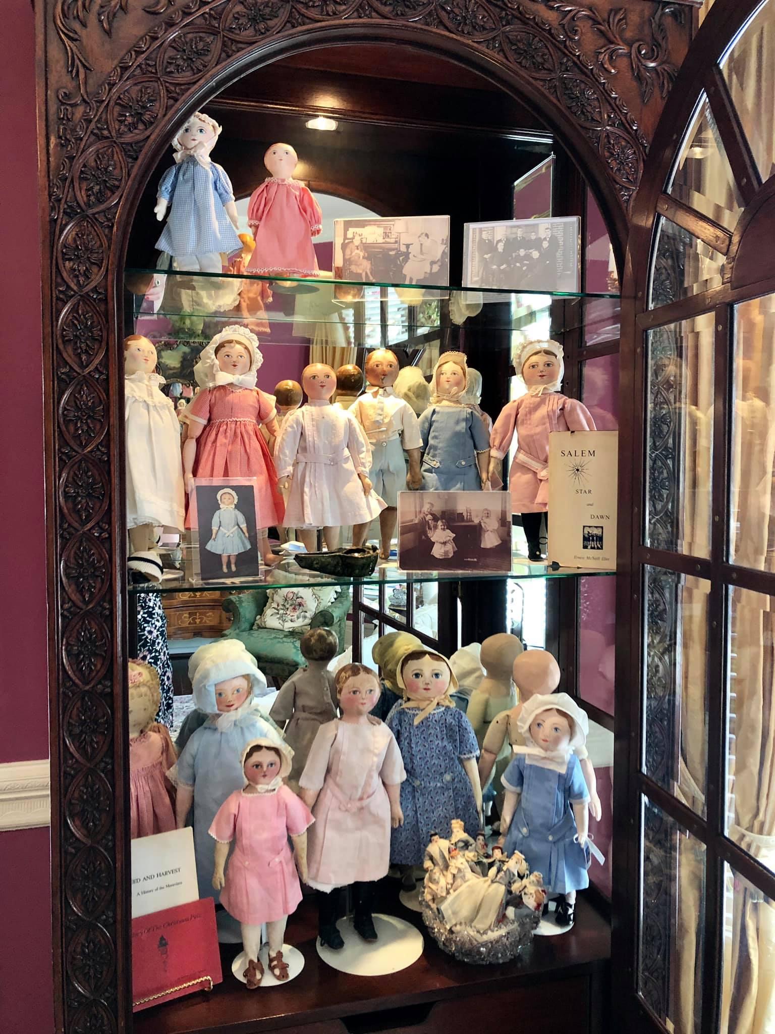 The Maggie Bessie Collection of Billye Harris
