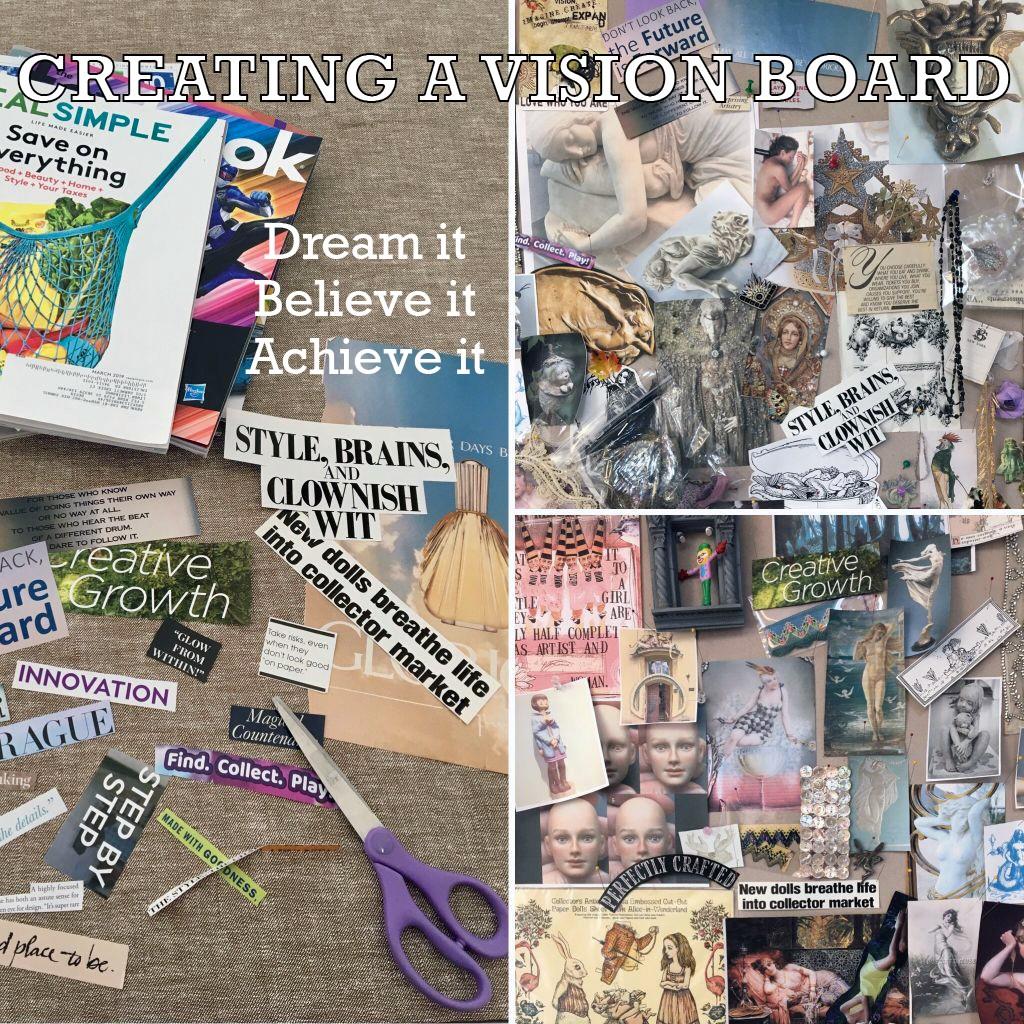 Blythe Vision Board Virtual Doll Convention.jpg