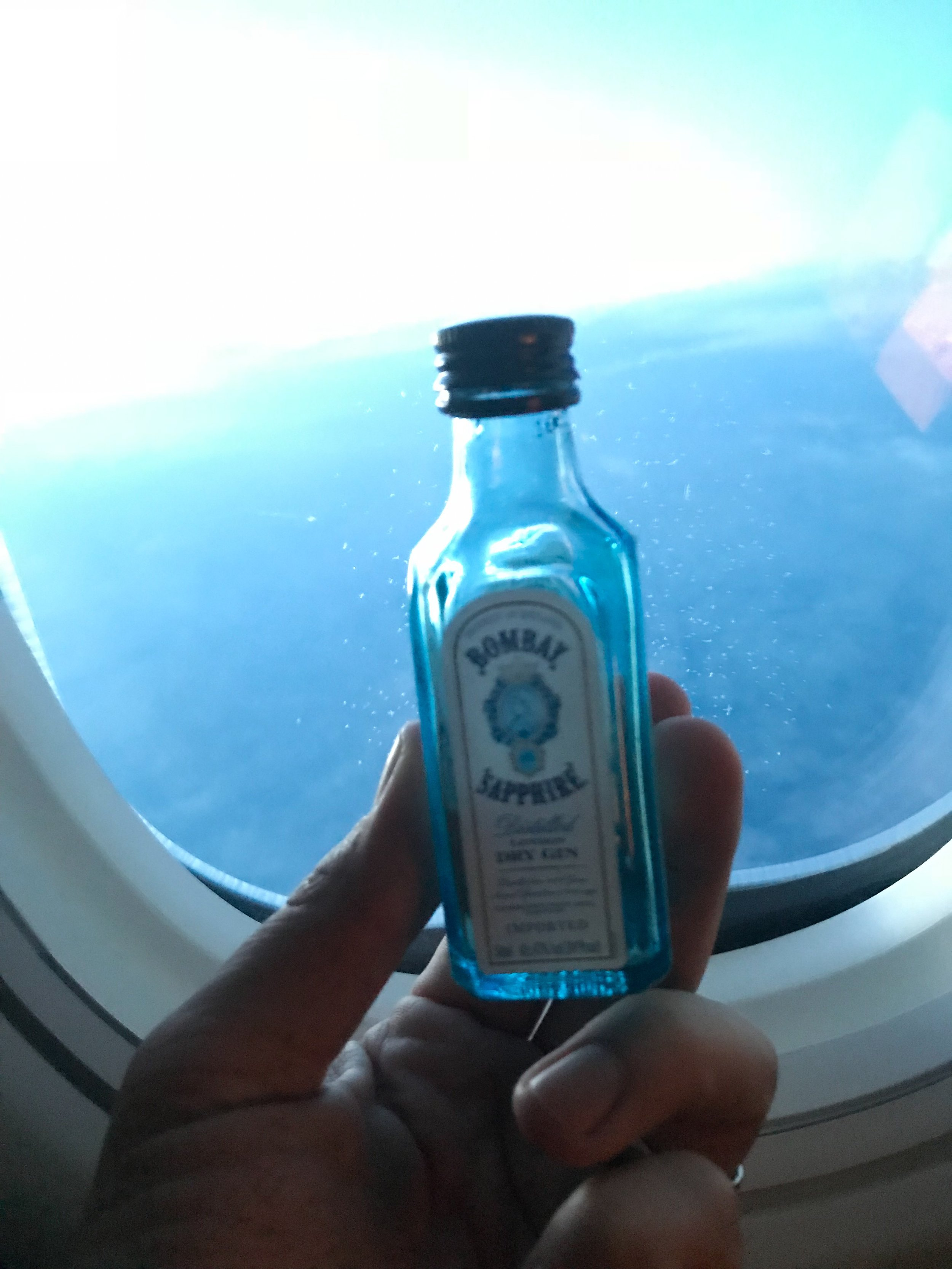 Comfort+ passengers receive complimentary alcoholic beverages.