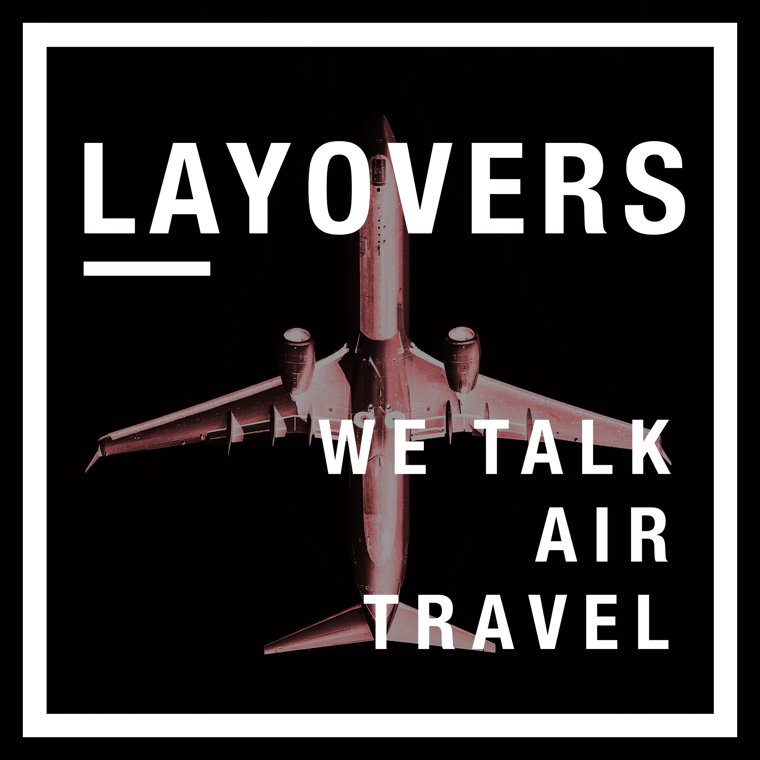 Layovers - Layovers is a podcast by super-frequent flyers Paul Papadimitriou and Alex Hunter. Paul and Alex log serious miles and probably know more about travel than even some people who work in the industry.The podcast covers a wide-ranging lineup of travel innovations, flight reviews (usually premium cabins), airport lounge reviews, current aviation topics, and an in-depth review of an airport at the end of the each episode. Paul and Alex are U.K. based, so a lot of the content is European focused. Though, they make an honest effort to cover global topics.After listening to just a few episodes with Paul and Alex, you'll feel as if you've known them for years. Layovers is what originally inspired me to launch Officer Wayfinder. Start listening today and you'll never know what inspiration you'll find (spoiler alert - it'll probably be to travel more).Side note - be sure to check out Alex's wonderful travel vlog, Attaché, on YouTube.Frequency: Approximately every two to three weeksLength: 45-90 minutes on average