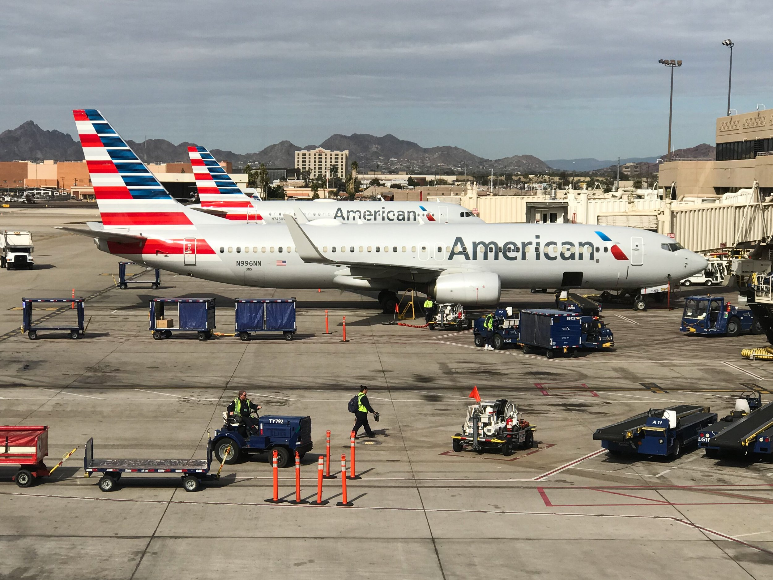 AIRCRAFT FLEET - American operates a large fleet of wide-body, narrow-body, and regional aircraft. Get detailed information about each plane, and see cabin and exterior photos.